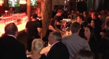 Fraticelli's Italian Restaurant and Bar Grand Opening Event